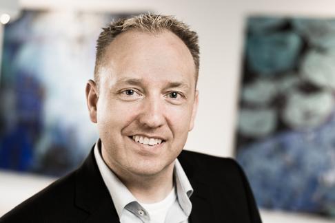 Leif Nørskov - Fotograf Steen Knarberg