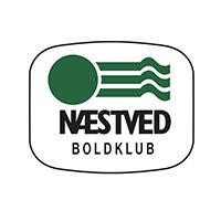 Naæstved boldklub logo