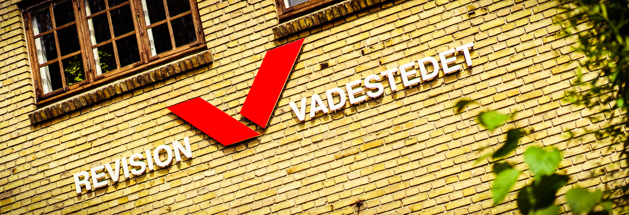 Revision Vadestedet Gavl - Fotograf Steen Knarberg