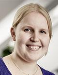 Ann Albér - Fotograf Steen Knarberg